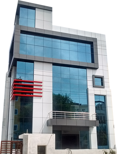 Vow Technologies office building