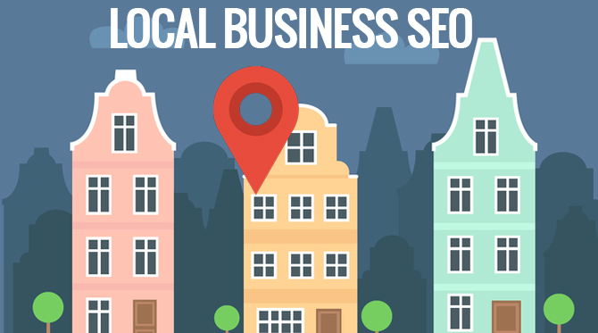 6 Business Types that Reap The Most Reward From Local SEO