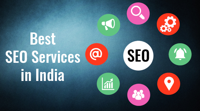 Engaging the Best SEO Services in India