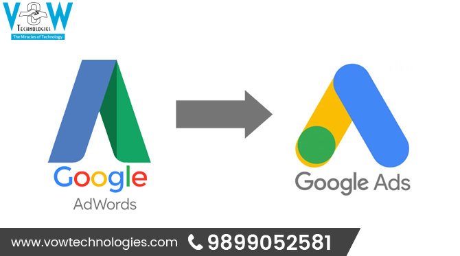 Why Google Rebrands AdWords to Google Ads