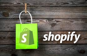Shopify: